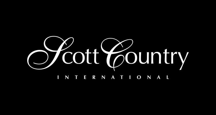 Scott Country International Logo