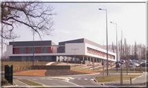 Centre Hospitalier du Nord Mayenne (53) - Plateau technique