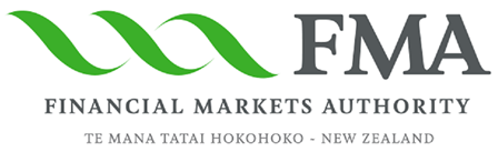FMA | FINANCIAL MARKETS AUTHORITY | TE MANA TATAI HOKOHOKO - NEW ZEALAND