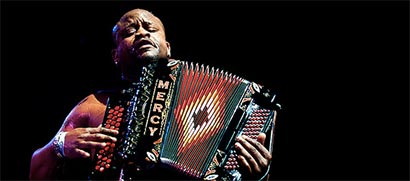 Dwayne Dopsie & Zydeco Hellraisers invade Tampa Bay this weekend!