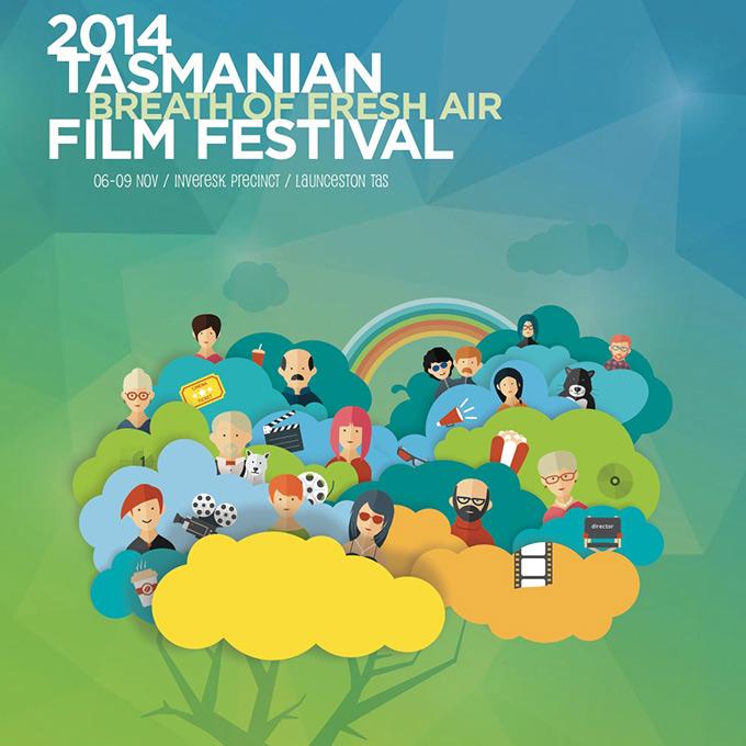 2014 Tasmanian Breath Of Fresh Air Film Festival Program