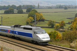 TGV Perpiñán-París: apertura anticipada de ventas de final de verano