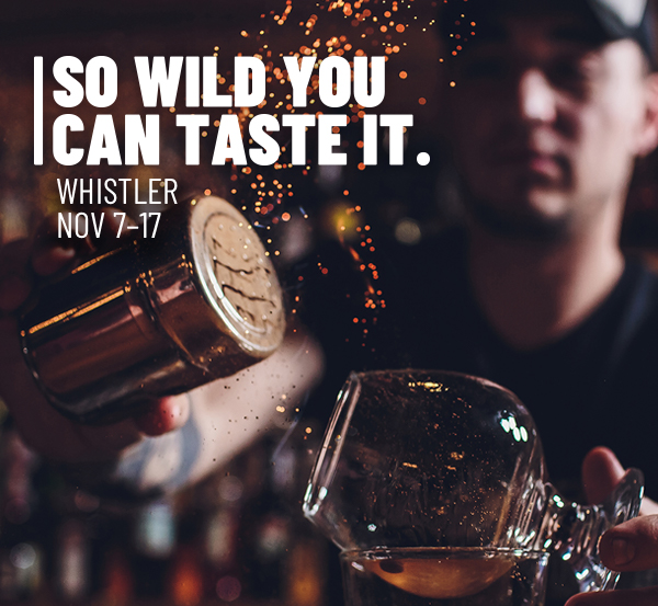 Tourism Whistler/Mike Crane