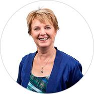 Chief Executive Officer, Nicki Herriot