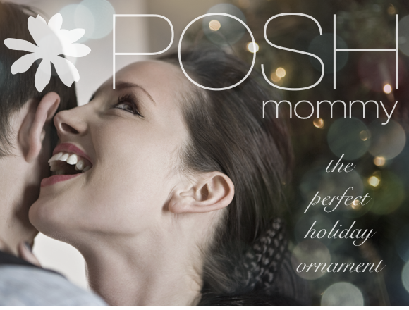 Posh Mommy - please accept images to see this email