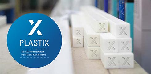 Plastix Mertl Kunststoffe