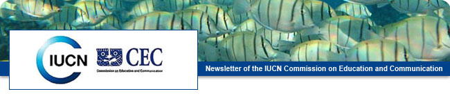 IUCN / CEC Newsletter June 2010 Issue 36