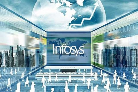 Infosys expands in Australia
