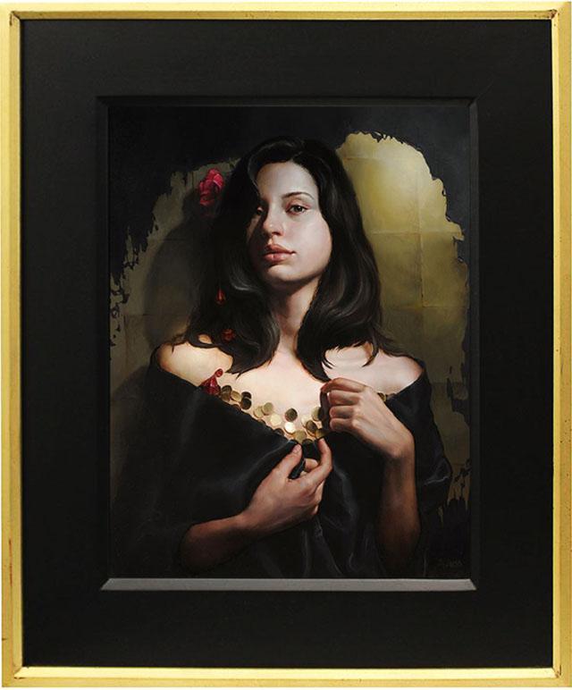Rachel Bess at Lisa Sette Gallery