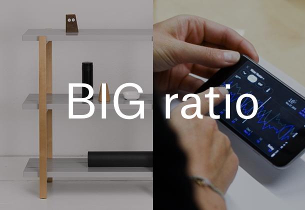 BIG ratio