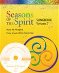 Seasons Vol. 7 Songbook and CD