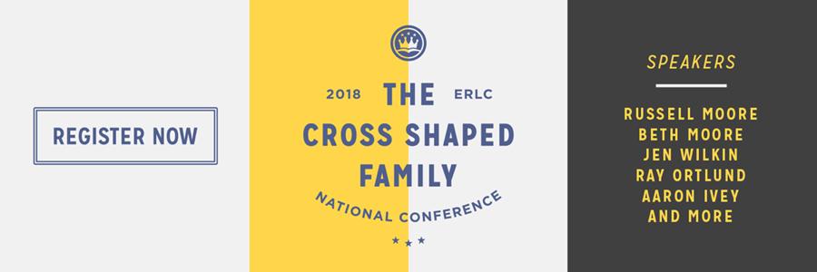 2018 ERLC National Conference