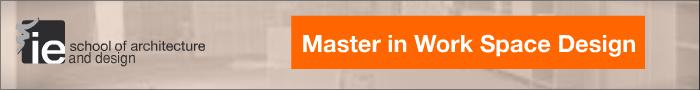 Master in Work Space Design