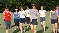 February 2011 Bootcamps