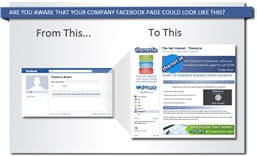 What can facebook bring to your business