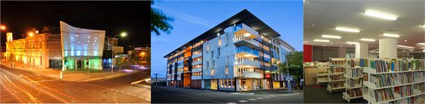 Main Corner, Mount Gambier / SOHO Apartments / Wallara Birth to Year 7 School