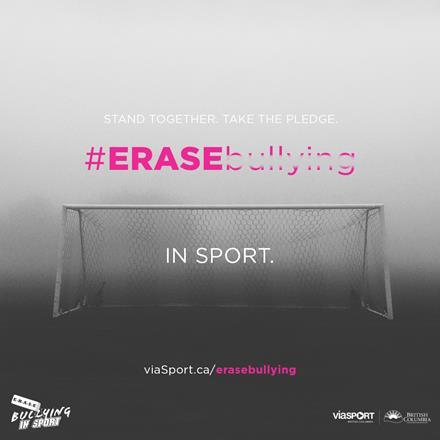 #ERASEbullying