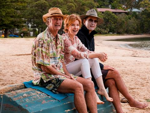 Palm Beach, the film