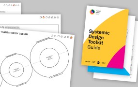 Systemic Design Toolkit
