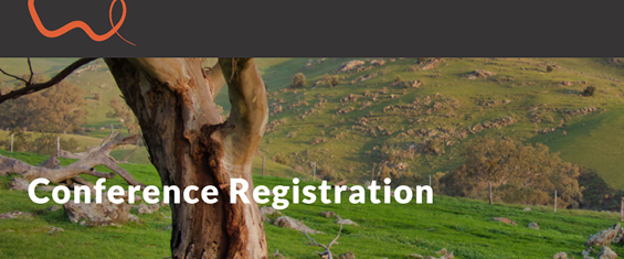 NCRRRE Conference registrations