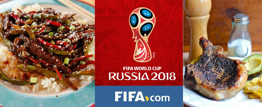 World Cup Offers