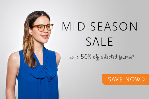 Mid season sale up to 50% off selected frames + free shipping & returns Australia wide at Sneakingduck.com.au