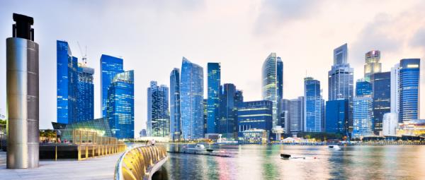 Singapore City Breaks