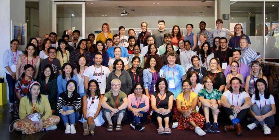 DFSG2020 participants