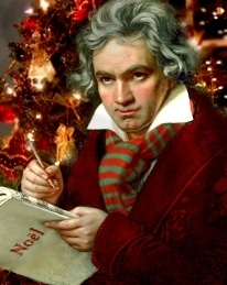 Happy Holidays from the Naumburg Orchestral Concerts
