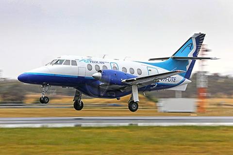 FlyPelican to Dubbo
