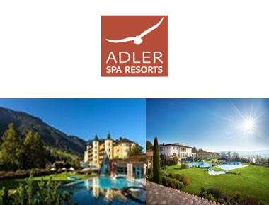 Adler Spa resorts