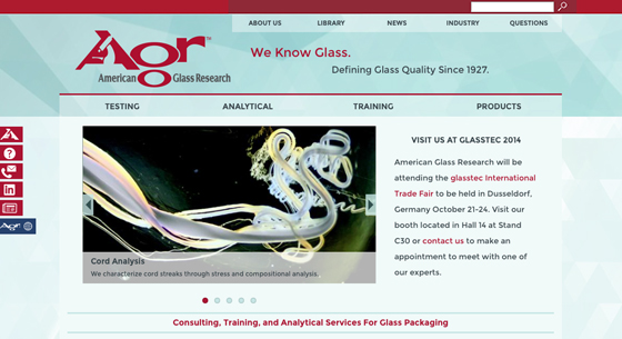 Visit Our New Site!