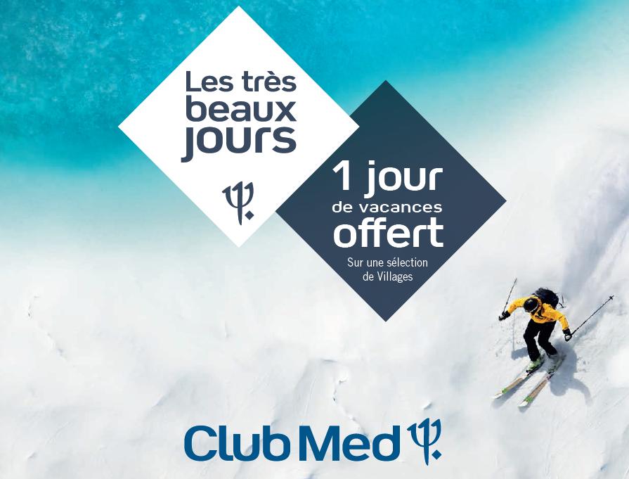 """""""Club Med"""""""
