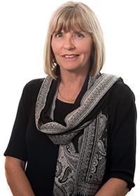 Professor Sue Trinidad