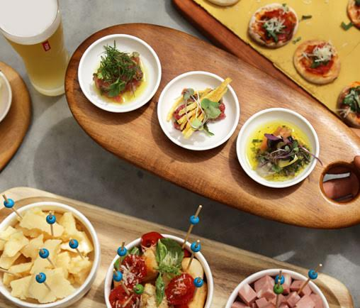 Bravo! Italian-style aperitivo is now on offer at these 6 Auckland eateries