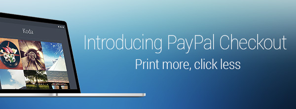 Introducing PayPal Checkout