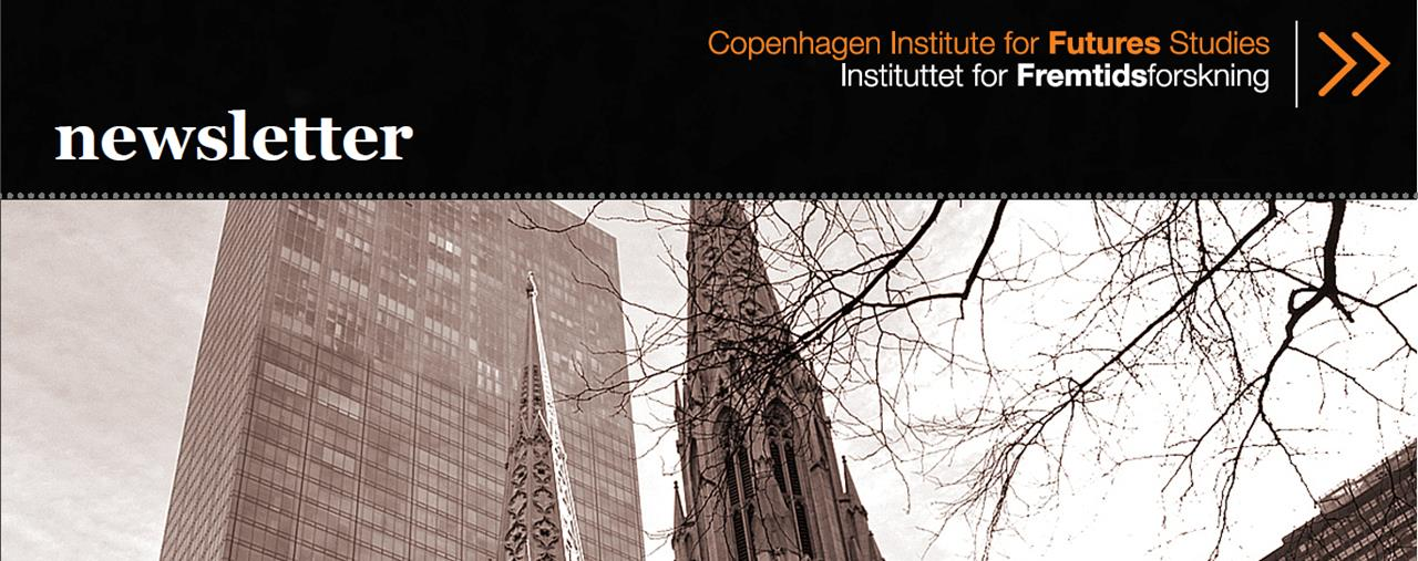 Copenhagen Institute for Futures Studies