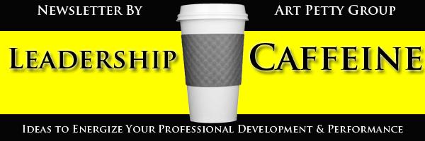 Leadership Caffeine