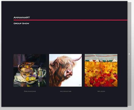 FlipBook Catalogue for Annanart Autumn Group