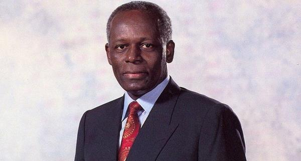 Angolan Head of State