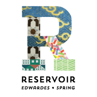 Reservoir Village Logo