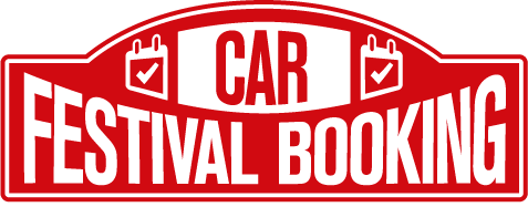 Car Festival Booking logo