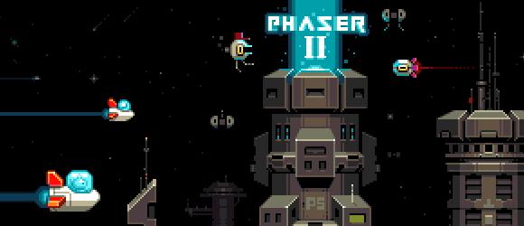 Phaser 2.0.5