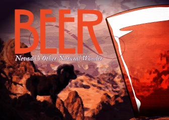 Beer Nevada's Other Natural Wonder