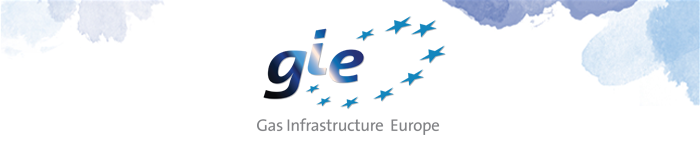 GIE - Gas Infrastructure Europe - PRESS RELEASE
