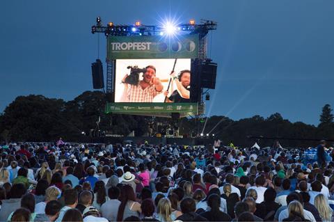 Tropfest Australia