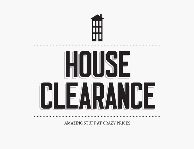 house clearance 