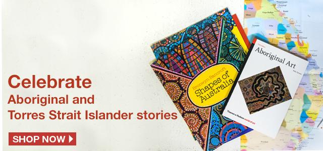 Aboriginal and Torres Strait Islander stories