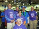 Relay for Life is days away!  Fight Cancer on April 8-9
