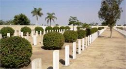 Kantara War Memorial Cemetery